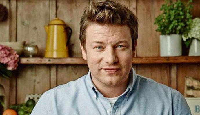 Jamie Oliver, alimentación, obesidad