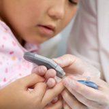 diabetes, niños, salud, enfermedad