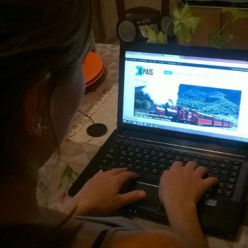 Internet, cultura, argentinos