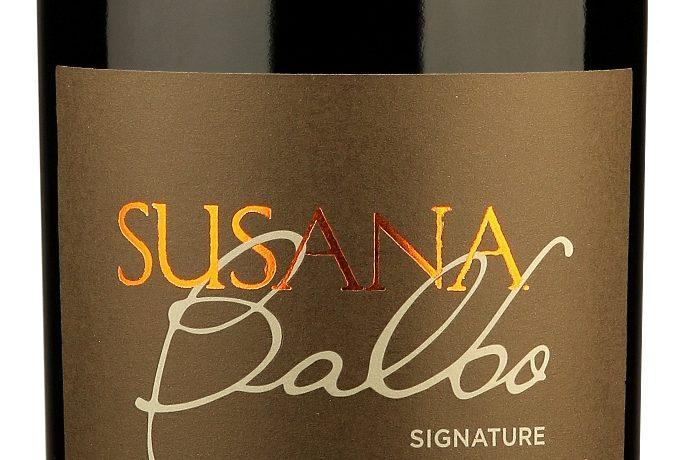 Susana Balbo Malbec m-1