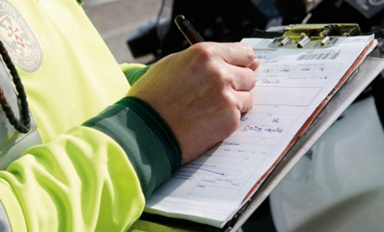 multas, tránsito, aumentos