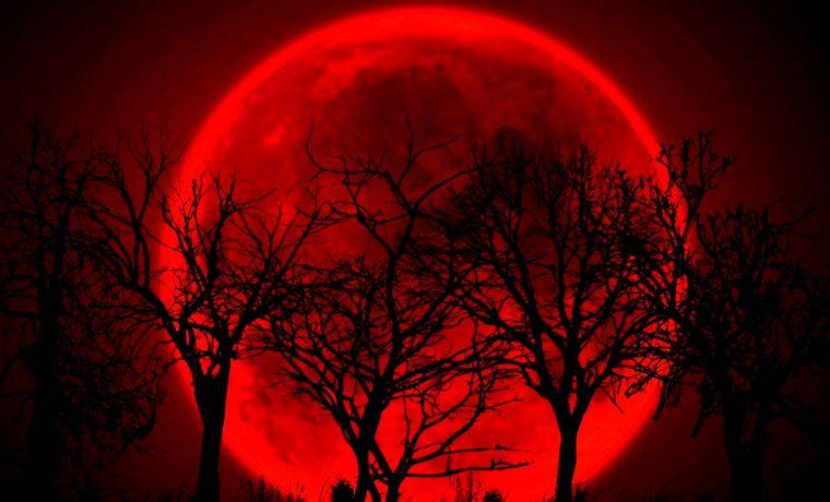 eclipselunaroja