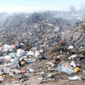 basural, San Miguel del Monte, basura, contaminación