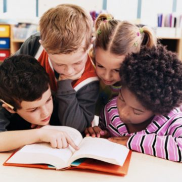 Maratón Nacional de Lectura, libro, niños, cultura