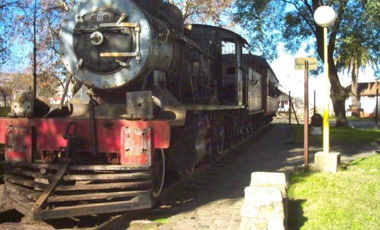 Encuentro Nacional de Museos Ferroviarios, Mar del Tuyú, cultura