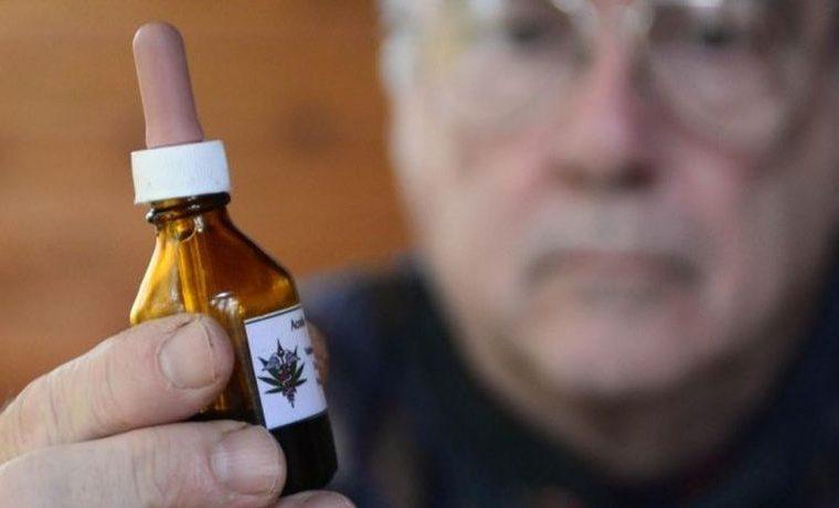 cannabis, Esquel, Chubut, salud