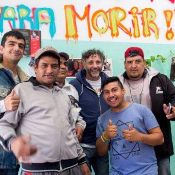 Fito Páez, música, Barracas, cultura