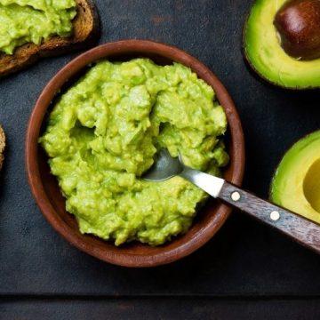 palta, salud, nutrición