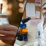 yerba mate, ciencia, Lucas Brun, salud,