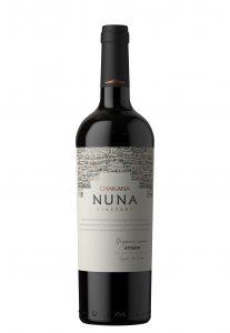 Nuna Vineyard Syrah