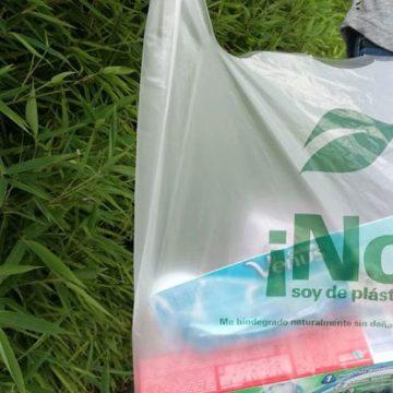 bolsas, ecología, plástico, Uruguay