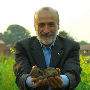 Carlo Petrini, Slow Food, alimentación, ecología