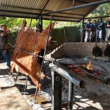Villa Pehuenia, Los Radales, turismo, Festival del Chef