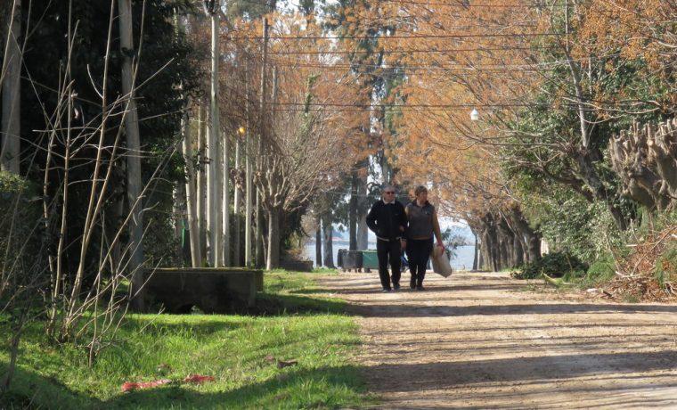 Villa Loguercio, Lobos, turismo, viajes