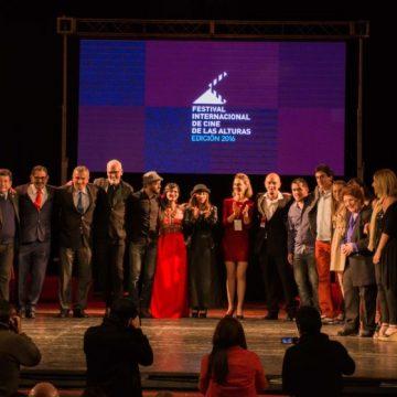 cine, Jujuy, Festival Internacional de Cine de las Alturas