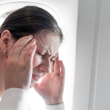 migraña, cefalea, salud