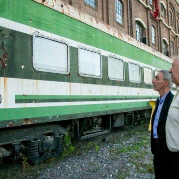 trenes historicos