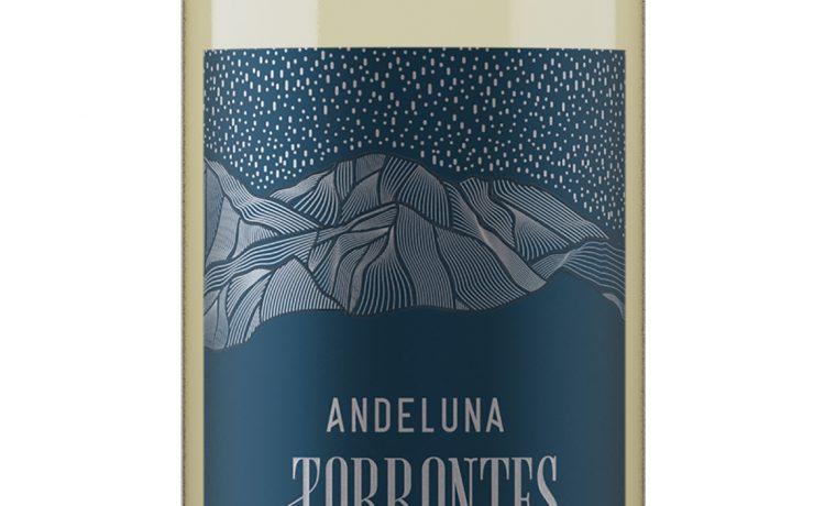 ANDELUNA TORRONTES
