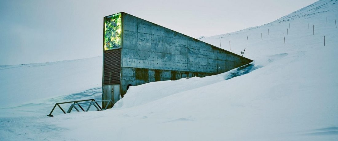 semillas, Noruega, ecología